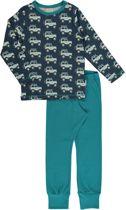 Pyjama Jeep Adventure maat 98-104