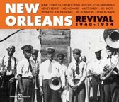 New Orleans Revival 1940 1954