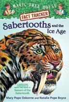 Magic Tree House Fact Tracker #12 Sabertooths and the Ice Age