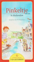Pinkeltje in Madurodam (luisterboek)