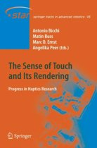 The Sense of Touch and Its Rendering