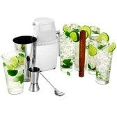 Bar@ Mojito cocktail set XL
