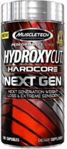 Muscletech Hydroxycut Hardcore - Next Gen