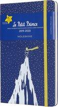 Moleskine 18 maanden agenda 2019-2020 -  Petit Prince - Wekelijks - Large (13x21 cm) - Mountain - Harde kaft