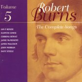 Complete Songs Of Vol. 5