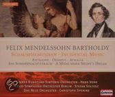 Mendelssohn - Incidental Music