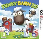 Funky Barn 3D - 2DS + 3DS