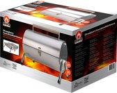 Bellatio Barbecues RVS barbecue