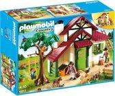 Playmobil Boswachtershuis - 6811