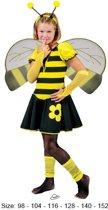 carnaval kostuum honey bee. Vrolijke bij M98