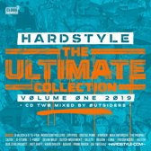 Hardstyle The Ultimate Collection Volume 1 2019