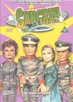 Stingray -Boxset- (dvd)