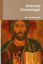 Driemaal christologie