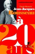Jean-Jacques Rousseau à 20 ans