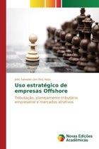 USO Estrategico de Empresas Offshore