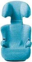Briljant Baby Autostoelhoes badstof - maat 2/3 turquoise