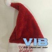 Vib kerstmuts baby