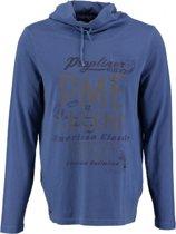 Pme legend blauwe longsleeve - Maat M