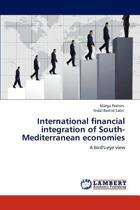 International Financial Integration of South-Mediterranean Economies