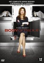 Body Of Proof - Seizoen 3