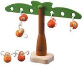 Plan Toys Hangende apen