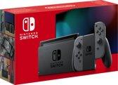 Nintendo Switch Grijs - Verbeterde accuduur - Nieu