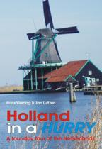 Holland in a HURRY