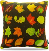 Intimo Autumn Dark - Sierkussen - 45x45 - Multi colour
