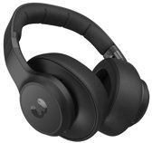 Fresh 'n Rebel Clam ANC - Draadloze over-ear koptelefoon met Active Noise Cancelling - Donkergrijs