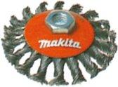 Makita P-04494 Kegelborstel m14x100mm