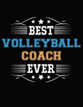 Best Volleyball Coach Ever