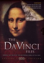 DA VINCI FILES,THE