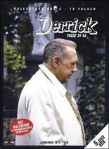 Derrick Collector'S Box  Vol.3/ 5 Dvd Ep.31-45