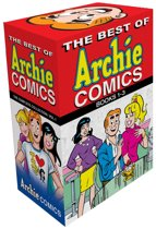 The Best Of Archie Comic 1-3 Boxed Set