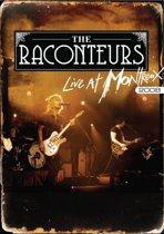 Eagle Rock The Raconteurs - Live At Montreux 2008 (DVD)