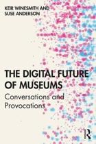 Conversations on the Digital Future of Museums