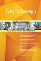 Systems Concepts Standard Requirements