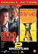 Beyond Forgiveness/Love And A 45 (dvd)