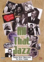 All That Jazz - From New