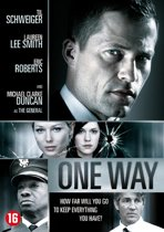 One Way (Dvd)