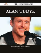 Alan Tudyk 105 Success Facts - Everything you need to know about Alan Tudyk