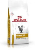 Royal Canin Urinary S/O Moderate Calorie - Kattenvoer - 3,5 kg