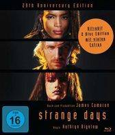 Strange Days - 20th Anniversary Edition. Blu-ray + DVD