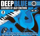 Deep Blue - Legends Of..