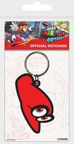 Super Mario Odyssey Cappy - Sleutelhanger