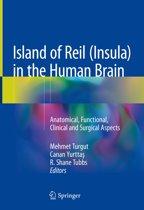 Island of Reil (Insula) in the Human Brain