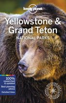 Lonely Planet National Parks Yellowstone & Grand Teton