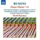 Piano Music, Vol. 11