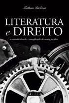 Literatura e Direito