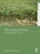 Reconciling Indonesia